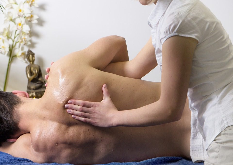 Few of Top Benefits of Body Massage