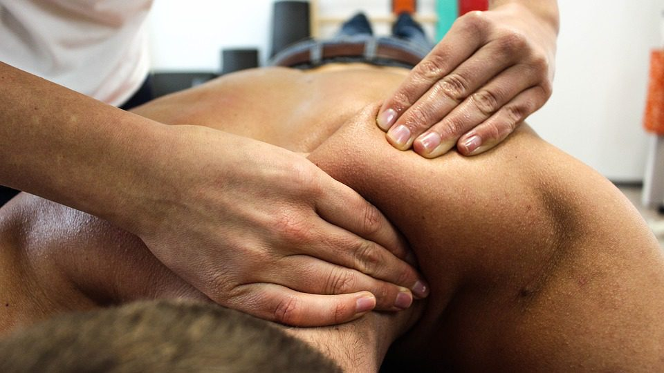 Need and Importance of Full Body Massages