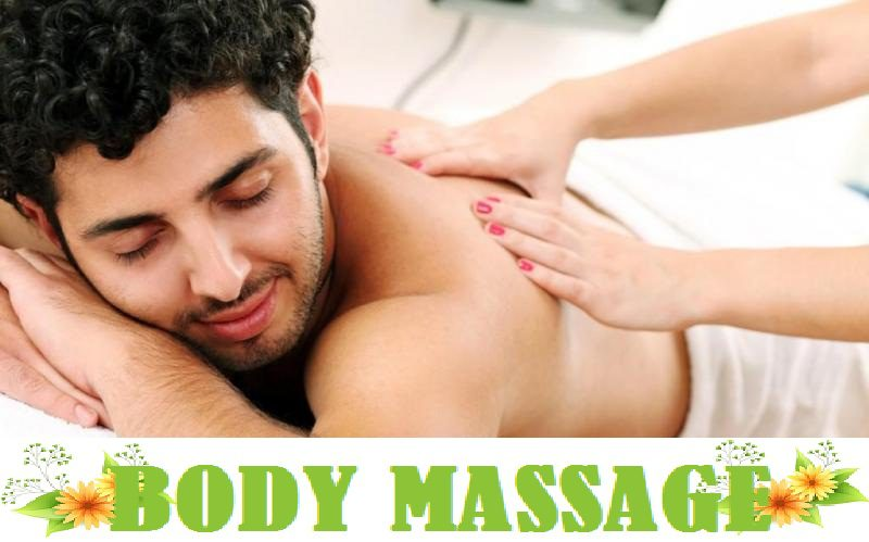 Tips To Follow While Choosing A Massage Therapist