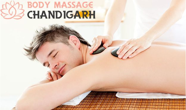 The Paradise of Massages, Body Massage Chandigarh!