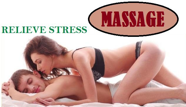 Advantages of Full Body Massage in a Body Massage Parlour Chandigarh
