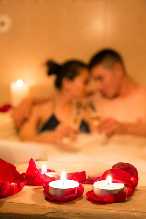 Healing Touch at Body Massage in Chandigarh
