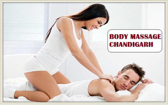 With Multiple Sessions, Body Massage will Help to Lead a Stress Free Life