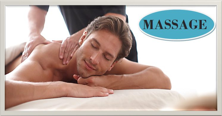 Various Types of Massage in Chandigarh
